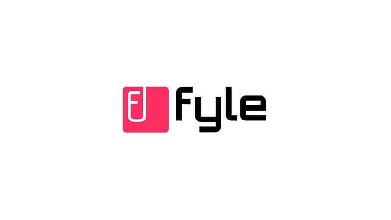 Fyle Lite Features