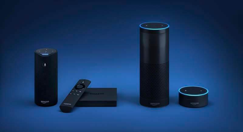 How Amazon Alexa Works