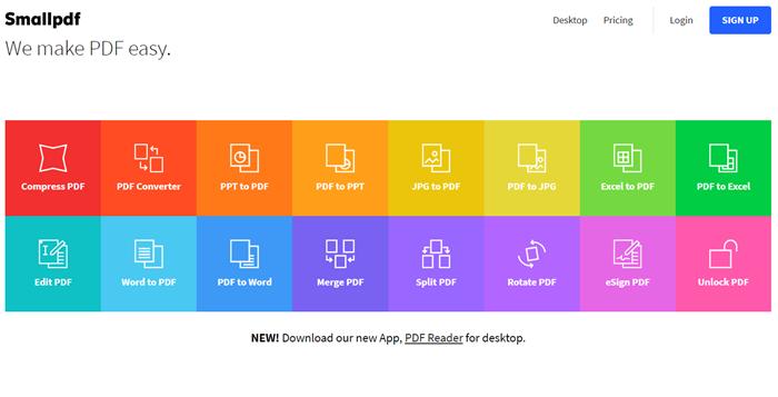 best free PDF editors