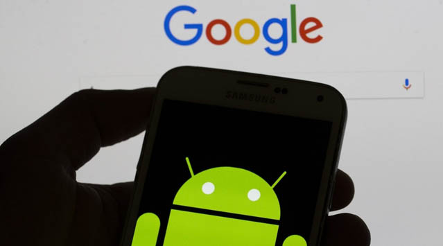 Android Might Not Remain Free