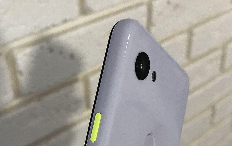 Google Pixel 3 Lite Snapdragon 670