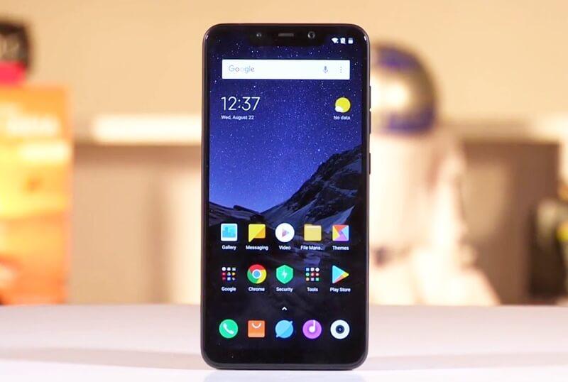 Xiaomi Poco F1 - Best Phone To Buy Under 20K