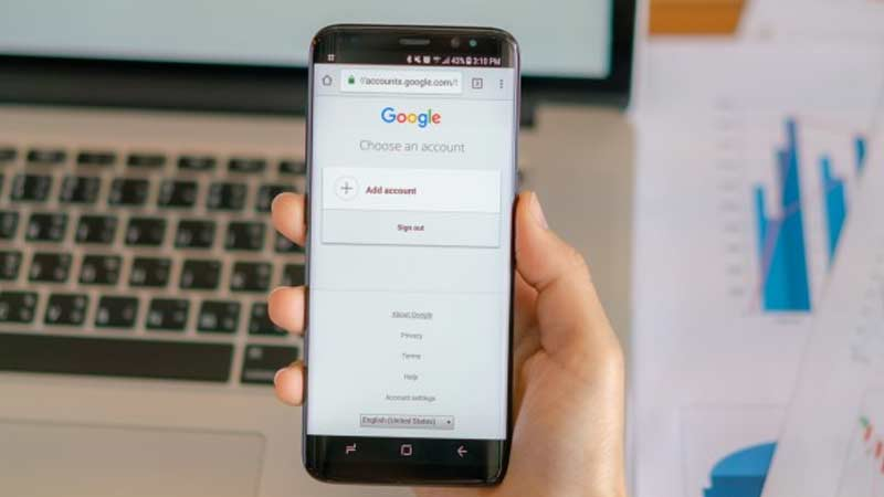 remove personal information from google