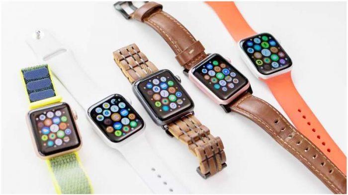 Apple Watch 5 Rumors Price Specs